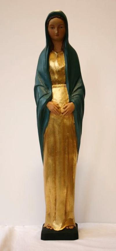 Zwangere Maria