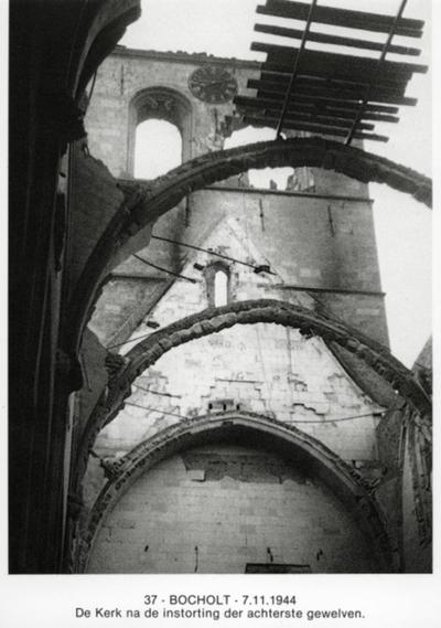 BOCHOLT - 7.11.1944