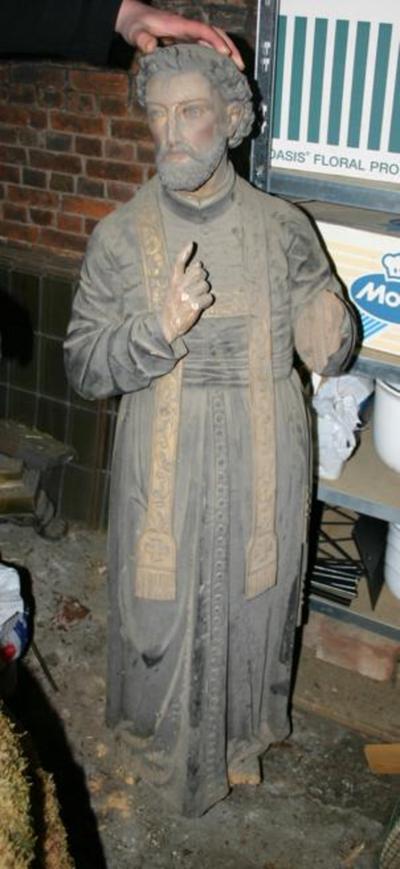 Heilige Aloysius Gonzaga