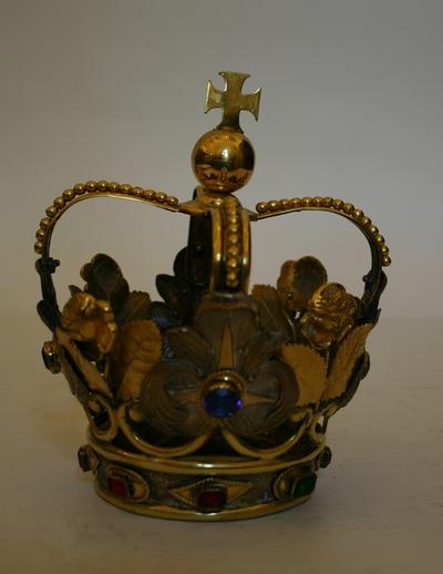 Kroon voor Onze-Lieve-Vrouw