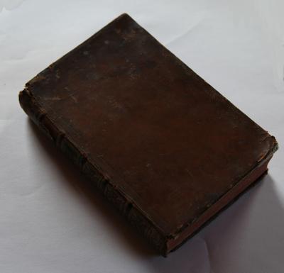 Dictionnaire d'histoire naturelle - Tome IV - MEA-PIV