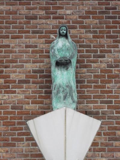 Onze Lieve Vrouw Maagd der Armen
