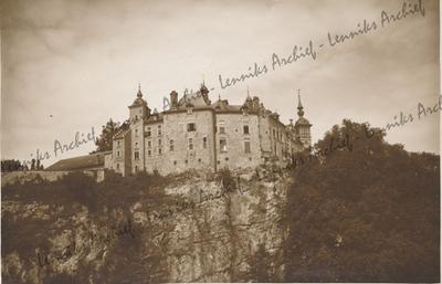 kasteel van Walzin
