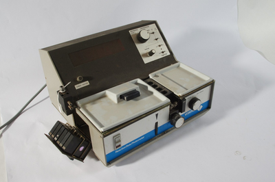 Reaction Rate Photometer