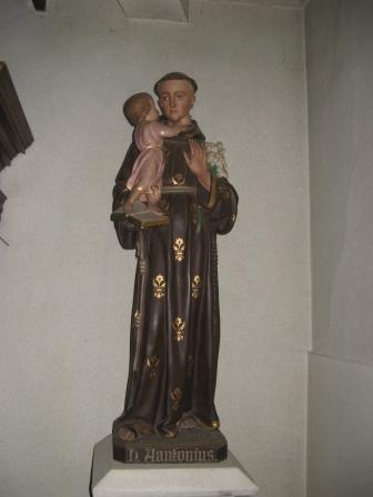 Sint Antoniusbeeld
