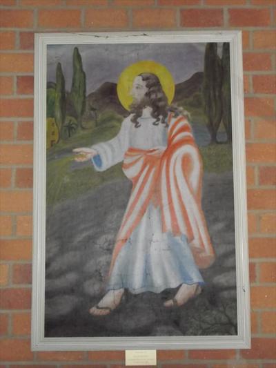 Jezus de zaaier