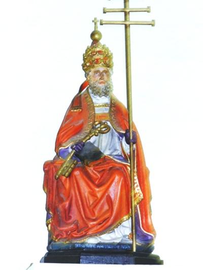 Sint-Pietersbeeld