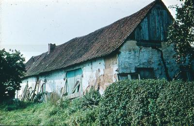 Hoeve in Dilbeek