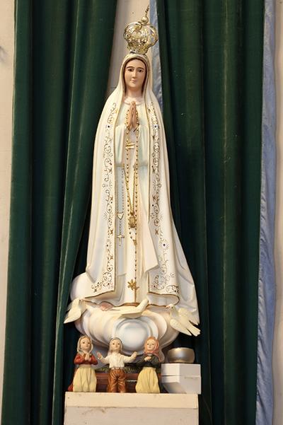 O.L.V. van Fatima
