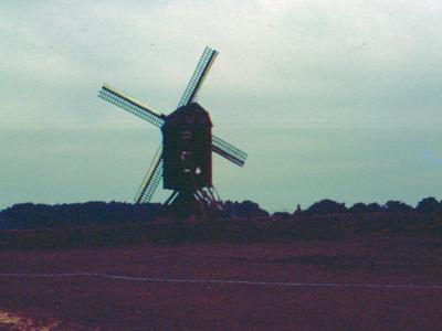 windmolen in Pamel