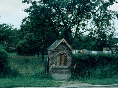 Onze-Lieve-Vrouwkapel in Sint-Martens-Lennik