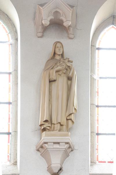 Heiligenbeeld Theresia