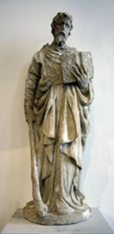 Heilige Jacobus de Mindere