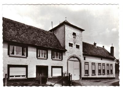 Neerlanden, Abdijhoeve - voormalig Augustijner klooster