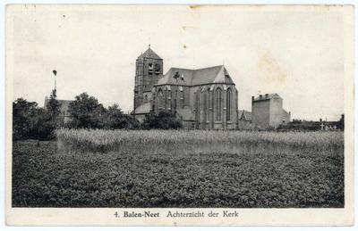 Balen-Neet Sint-Andreaskerk