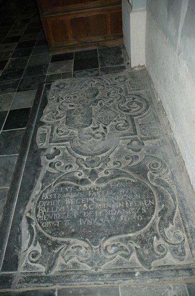 grafsteen Fastré