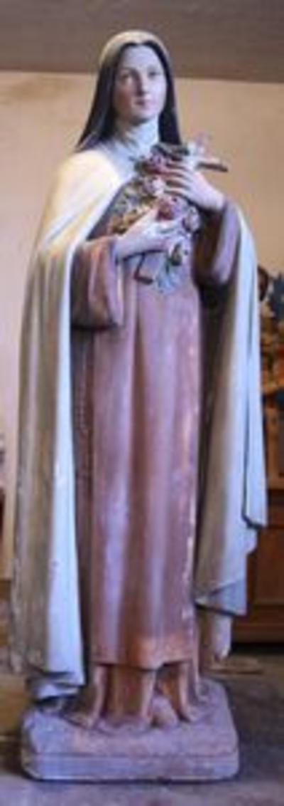 Heilige Theresia van Lisieux