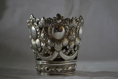 Kroon van kindje Jezus