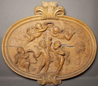 Allegorie van de heilige Augustinus