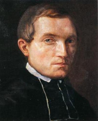 Portret van Pieter Karel Keelhoff