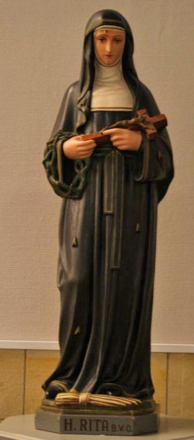 Heilige Rita