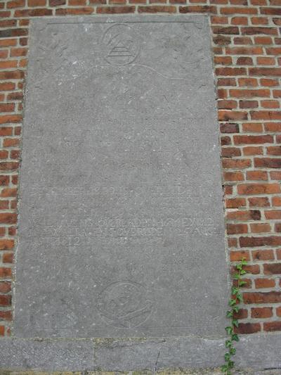 grafsteen Walravens