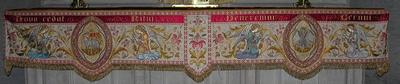 antependia voor altaren