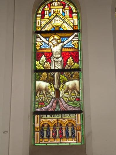 Jezus bron van leven