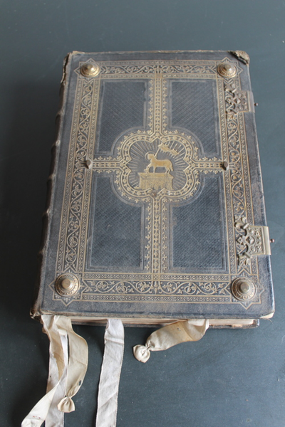 De Missale Romanum