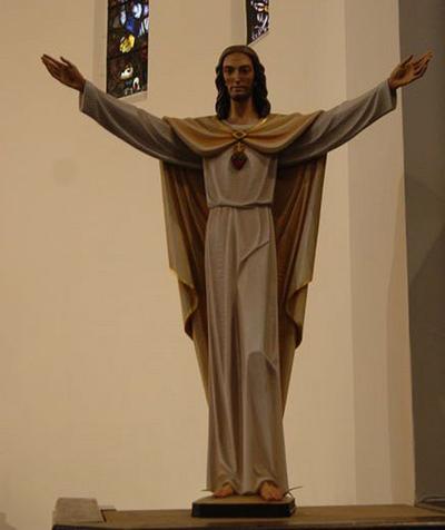 Verrezen Christus