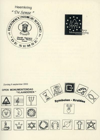 Symbolen - Kruiden