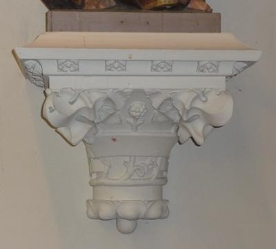 Console van Sint Antonius