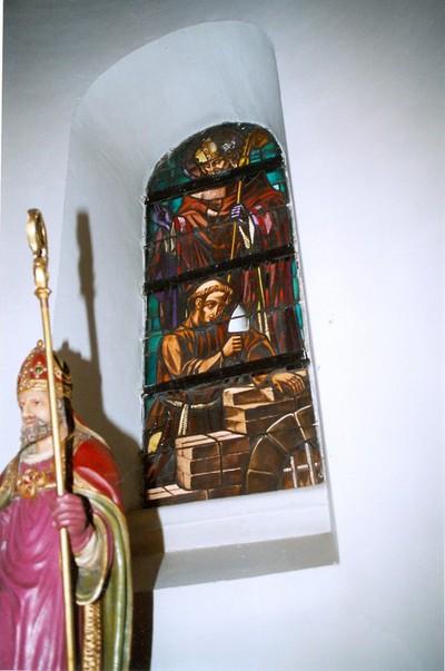 Bouwheer Sint-Willibrordus