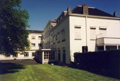Klooster van O.L. Vrouw der VII Weeën