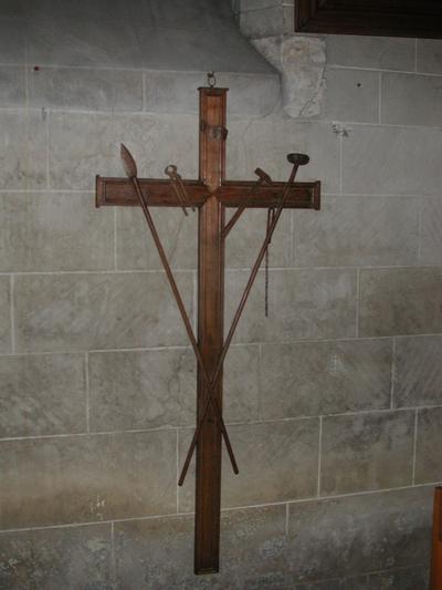 kruiswegkruis