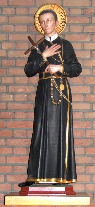 H. Gerardus Majella