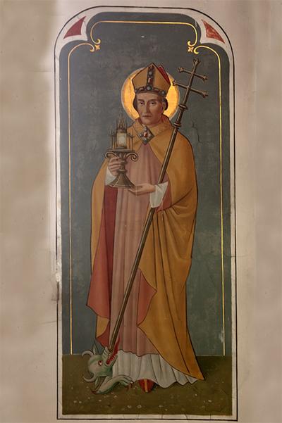 Gregorius de grote