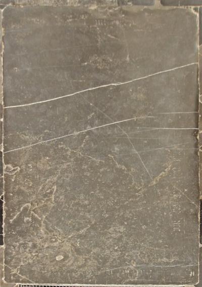 Grafsteen van Jan van Gutschoven
