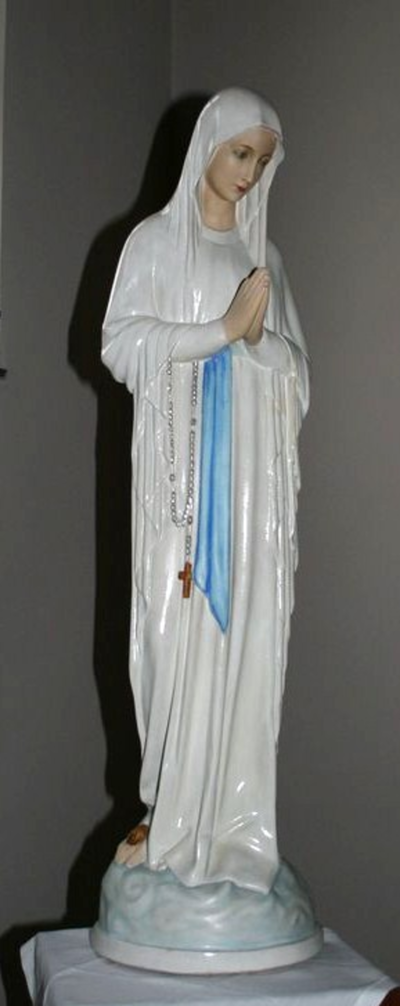 Onze-Lieve-Vrouw van Banneux