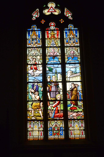 Marteldood van Sint-Stefanus