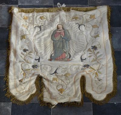 Mariavaandel