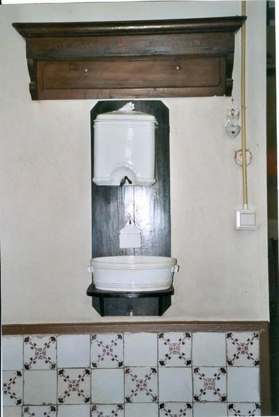 lavabo's