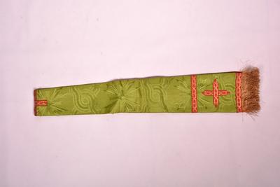 Groene manipel