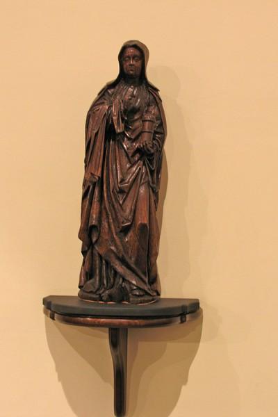 H. Maria Magdalena met zalfpot