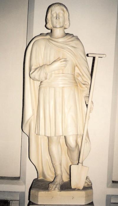 Heilige Isidorus