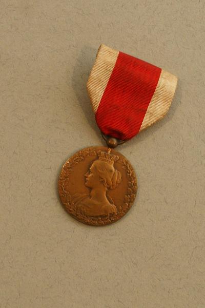 Koningin Elisabeth medaille