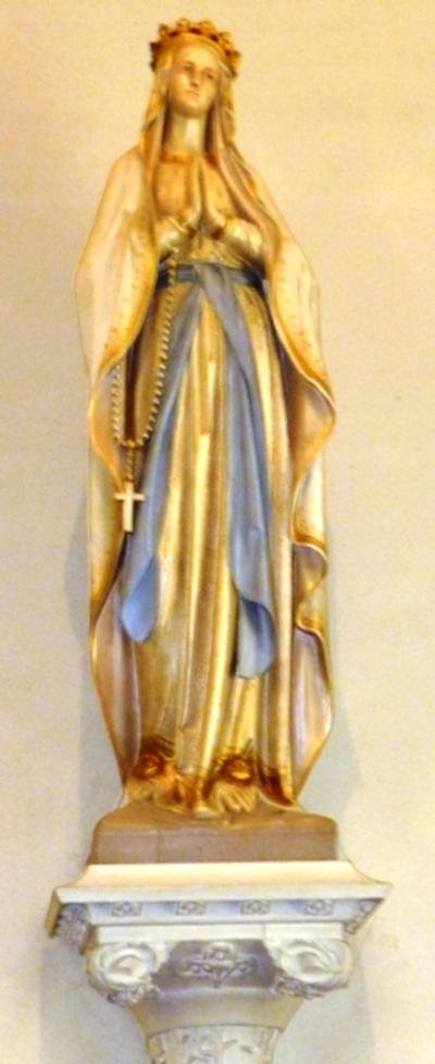 O.L.Vrouw van Lourdes