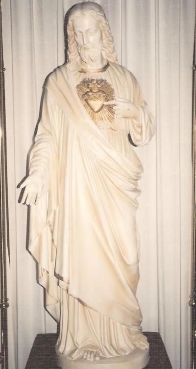 Allerheiligste Hart van Jezus