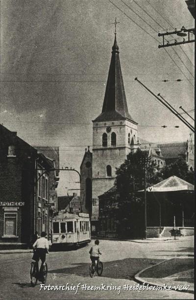 Genck - Marktplaats - Place du Marché