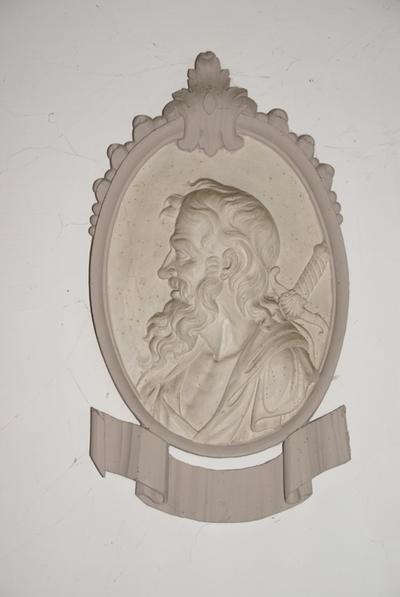 sculptuur ornamenten